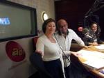 Bob interview Angélique médium sur Ados FM le 10 septembre 2012