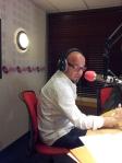 """Bob sur Ados FM """"Bob vous dit toute la vérité"""" le 10 septembre 2012"""