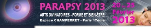 Parapsy 2013