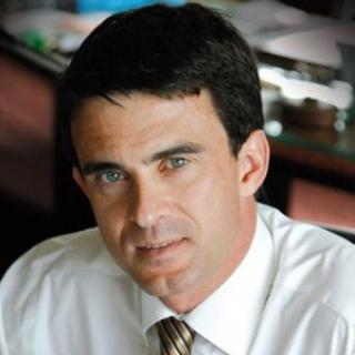 Manuel Valls premier ministre