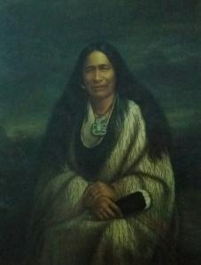 Huria Matenga 1909 Collection : The Suter Te Aratoi O Whakatu
