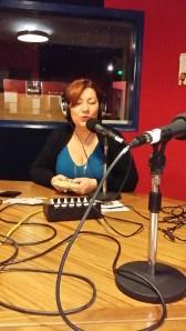Angélique fait des Voyances aux auditeurs de Radio Puisaleine
