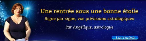 Angélique Astrologue pour le Guide de la Voyance.com