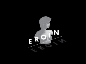 EROIN logo B+N4